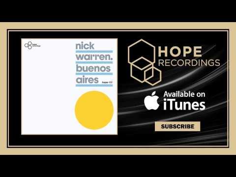 Nick Warren - Buenos Aires (Radio Edit)