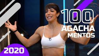 Desafio do Agachamento #03 - 100 agachamentos por dia - Carol Borba