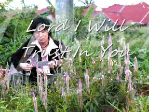 Edward Chen - Hatiku Percaya