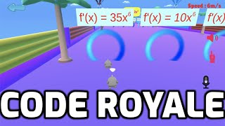 Code Royale LIVE