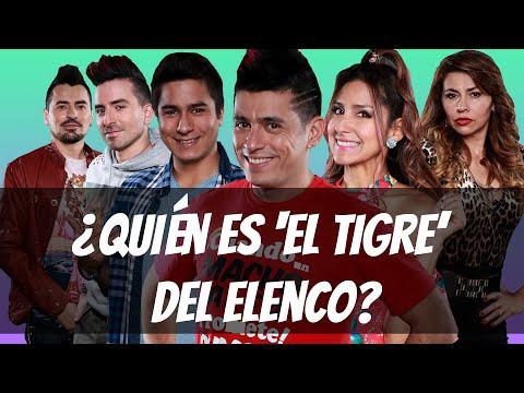 El Elenco De 'El Man Es Germán' Nos Contó Quién Es El Más 'frito' Del Grupo.