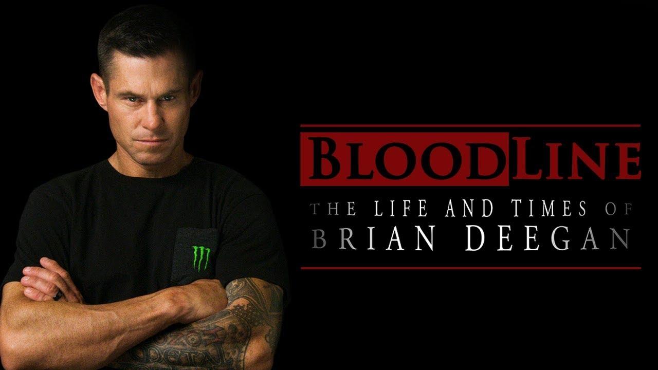 Brian Deegan – Wonderful Image Gallery