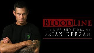 Blood Line: The Life and Times of Brian Deegan - Official Trailer