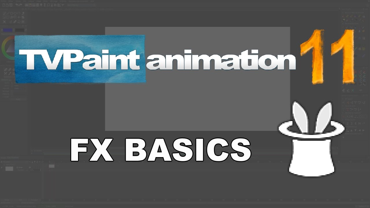 Tvpaint animation 11 download - e
