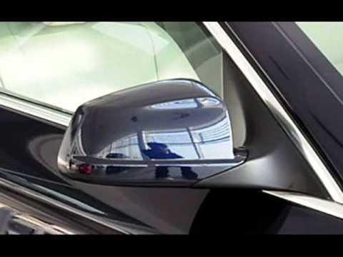 2012 BMW 750Li >> (Supply) Eaby BMW Side Wing Mirror Glass 5 6 7 GT F07 F10 ...