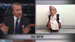 Real Time with Bill Maher: New Rules – September 11, 2015 (HBO)