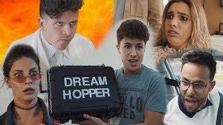 Dream Hopping | Juanpa Zurita, Lele Pons, Rudy Mancuso, Hannah Stocking & Anwar Jibawi