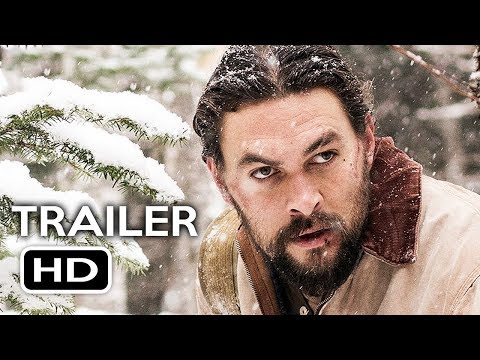 Download Youtube: Braven Official Trailer #1 (2018) Jason Momoa, Stephen Lang Action Movie HD