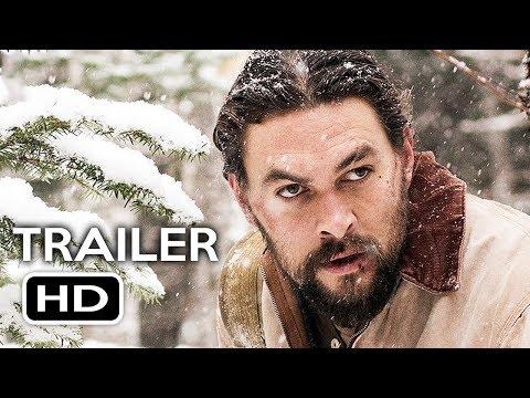 Braven Official Trailer #1 2018 Jason Momoa, Stephen