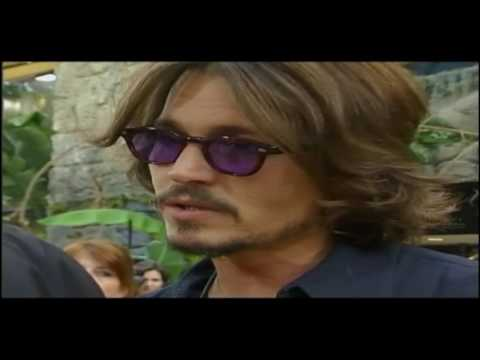 Johnny Depp Journey In Hollywood | Full Live Interview | Icons Episode 06