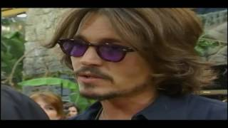 Johnny Depp Journey In Hollywood  Full Live Interview  Icons Episode 06