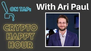 Ari Paul on Cryptocurrency Use Cases, Institutional Investors and Tether