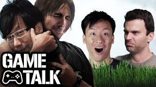 Game Talk #34 | Death Stranding, Kojima & die TGS 2019, Link's Awakening, Project Resistance
