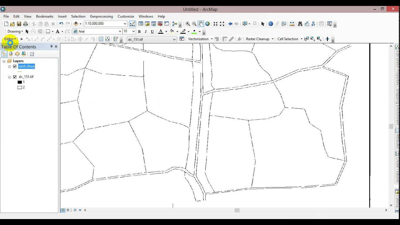 how to add a basemap to arcmap