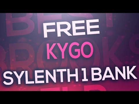 Kygo / Tropical House Sylenth1 Bank [FREE DOWNLOAD]