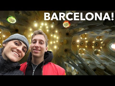 Catalan Trap Music & Kosher Food in Barcelona