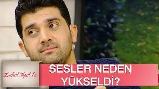 Zuhal Topal'la 51. Bölüm (HD) | Bayhan ve Hanife Arasında Sesler Neden Yükseldi?