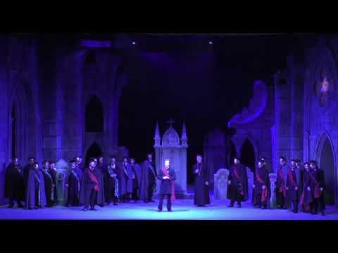 Lucia di Lammermoor regia Enrico Stinchelli 1 of 2 (2nd performance)