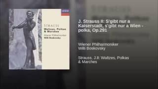 J. Strauss II: S
