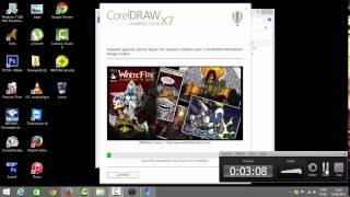 Core X7 64 BITS  PORTUGUES BR WINDOWS 7 E 8