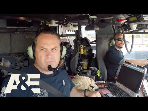 Live Rescue: Medics Save Overdose Victim (Season 1) | A&E
