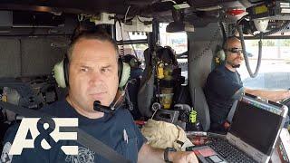 Live Rescue: Medics Save Overdose Victim (Season 1)   A&E