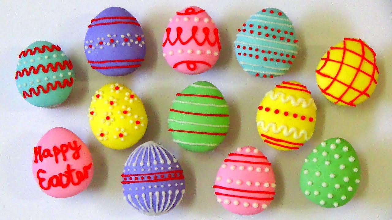 egg cupcakes