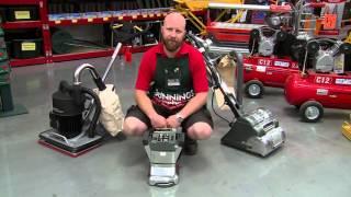 Tips for Using a Floor Sander - DIY at Bunnings