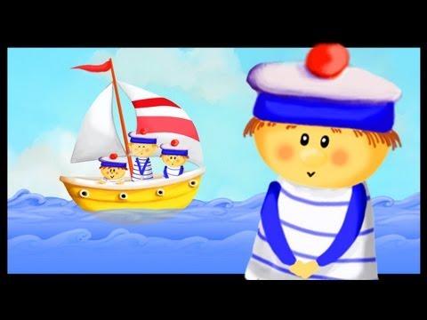 Il était un petit navire