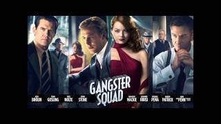 Baixar Gangster Squad OST #6 - You Can't Shoot Me