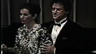 """Part VI """"Principessa di Morte"""" From Puccini"""