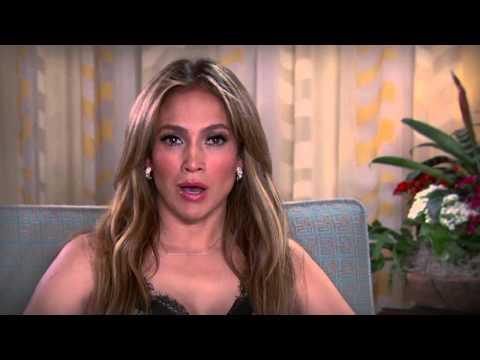 Global Mom Relay: Jennifer Lopez PSA