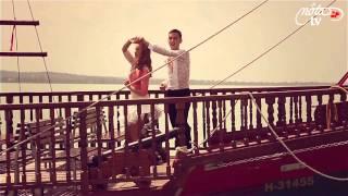 Dankó Szilvi - Elmondom neked (Official Music Video)