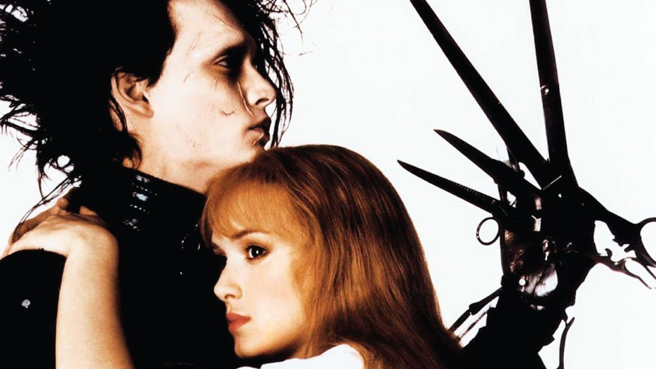 Sound Masters: Edward Scissorhands