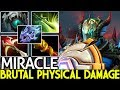 Miracle sven brutal physical damage late game monster 7 22 dota 2 mp3