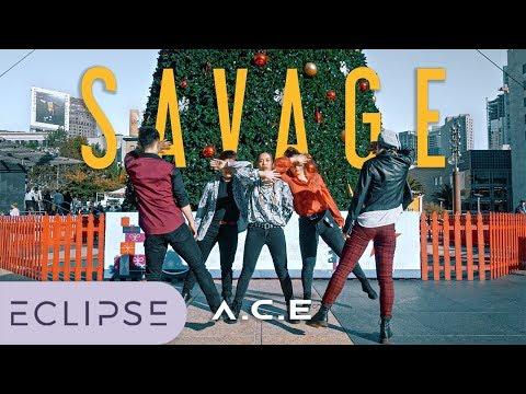 [KPOP IN PUBLIC] A.C.E(에이스) - SAVAGE (삐딱선) Dance Cover [DO IT LIKE A.C.E] Dance Cover Contest