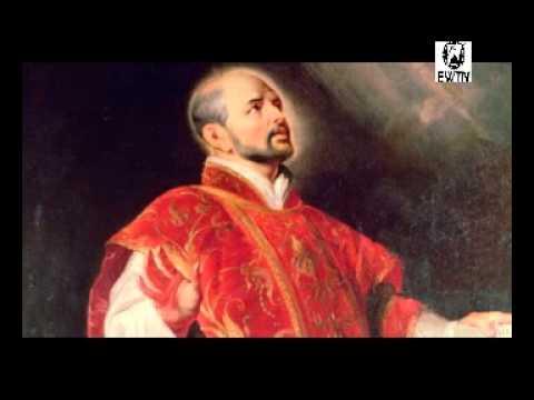 Ignatian Retreat The Spiritual Exercises of St. Ignatius of Loyola