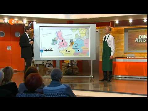 Die Anstalt: Weltkonzerne und Steuern