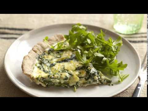 good housekeeping quiche recipe