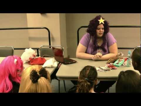 [Convention Hopper] Youmacon 2012 - Character Acting
