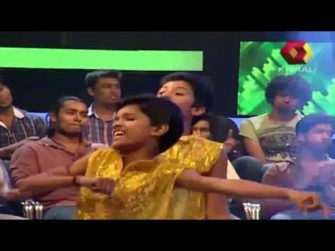 Highlights Of Manimelam - Kalabhavan Mani Sings 'Chatti Kalam'