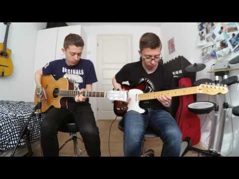 Matisyahu - One Day - Guitar Cover