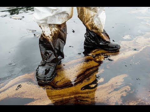 POLLUTION COVERAGE TO COVER SPILLS & ACCIDENTAL DISCHARGE