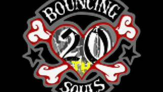 Bouncing Souls - Gasoline (high quality) NEW SONG!