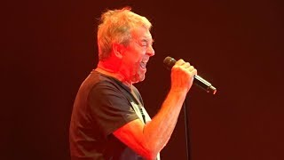 Deep Purple - Live @ Moscow 30.05.2018 (Full Show)