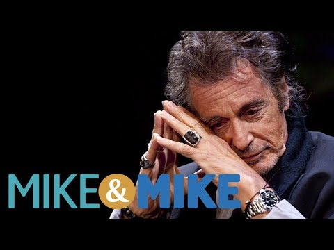 Al Pacino Will Play Joe Paterno In New HBO Film | Mike & Mike | ESPN