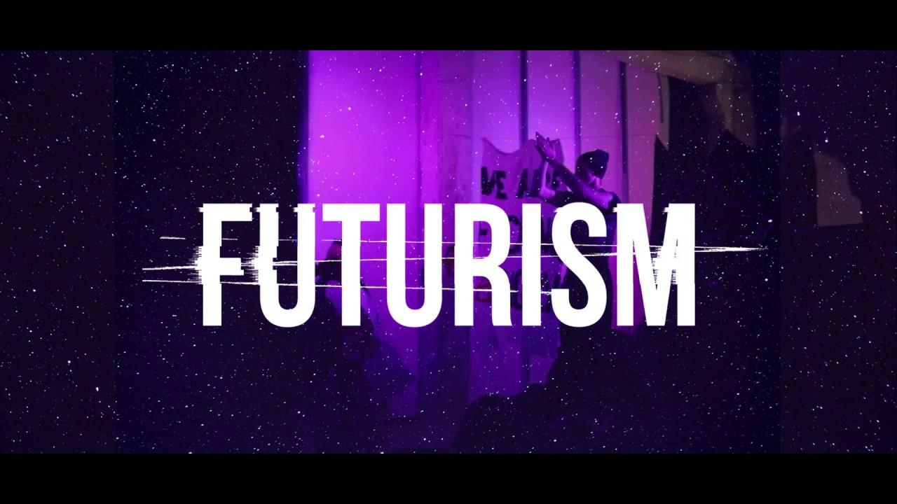 Погрузись в мир захватывающей игры Futurism