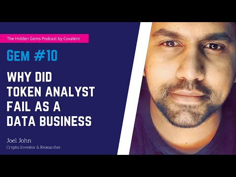 Why did Token Analyst fail as a business | Gem #10