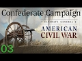 Ultimate General Civil War - Confederate 03