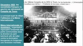 Vidéo : 3ème histoire, la République de l
